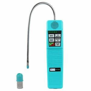 Elitech HLD-100+ Corona Refrigerant Halogen Leak Detector R410a R134a HVAC Freon