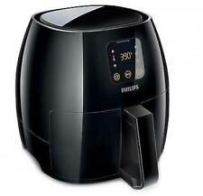 Philips Viva Avance Digital Electric AirFryer Healthy Cooking Less Oil Fat New