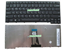 Original New Lenovo E41-80 E40-30 E40-70 E40-80 Series Laptop Keyboard US Black