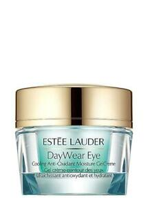 Estee Lauder Daywear Eye Creme Cooling Anti-Oxidant Moisture Gel .34 oz 10 ml