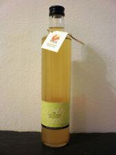 Bio Vinaigre de Cidre Tyrol Du Sud A Agriculteurs Kandlwaalhof Luggin