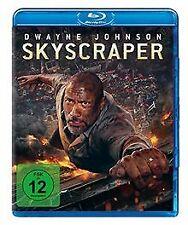 Skyscraper [Blu-ray] von Thurber, Rawson Marshall | DVD | Zustand gut