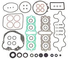 Engine Rebuild Kit - Honda CB550 CB550F CB550K - 1974-1978 -  Gasket Set + Seals