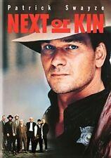 Next of Kin 0012569067028 With Liam Neeson DVD Region 1