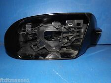 11 12 13 14 Nissan Maxima SV power mirror housing and inner frame OEM L DD747