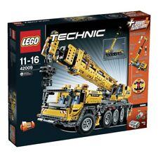 LEGO TECHNIC 42009-Mobile difficile lastkran/Mobile Crane, neu&ovp, Boîte d'origine jamais ouverte, En parfait état, dans sa boîte scellée
