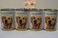 Liquivite,CKD,Liquid Dog Food, x4 395g,Recommended By Vets,Fast Premium Service