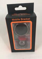 Magnetic Car Dash Mount Universal Cell Phone Holder 360 Degree Ball