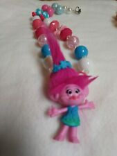 Poppy Chunky Necklace From The Trolls