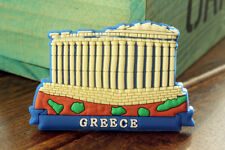 Greece Acropolis Reiseandenken Weichgummi Kühlschrankmagnet Reise Rubber Magnet