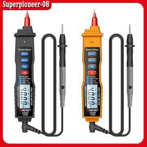 A3003 Digital Multimeter Pen Type Meter 4000 Counts Voltage Current Tester