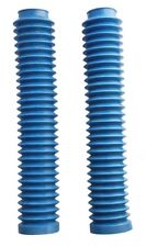Blue Fork Gaiters Kawasaki KX125 83-89