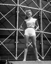 Janet Leigh Unsigned 8x10 Photo (10)