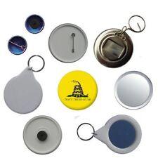 Gadsden Flag Pin Button Badge Magnet Keyring Bottle Opener Mirror