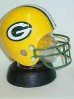 NFL Green Bay Packers Helmet Bank, NEW