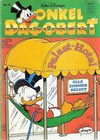 Comic - Taschenbuch - Onkel Dagobert Nr. 74 Ehapa Verlag - deutsch