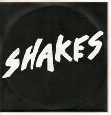 (AI359) Shakes, Disneyland (Pt 1) - DJ CD