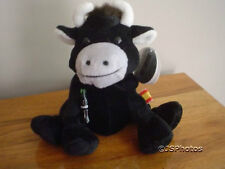 Coca Cola Collection Bull Spain 1999 With Tags