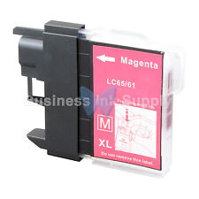 1 MAGENTA LC61 Ink for Brother MFC-J630W MFC-J615W MFC-J415W MFC-J410W MFC-J270W