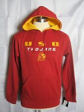 University of Southern California Trojans NCAA Red Hoodie 2XL Brand New W/ Tags