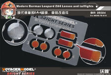 Voyager BR35024 1/35 German Leopard 2A4 Lenses and taillights(For MENG TS-016)