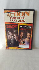 Assassins / The Specialist (DVD Double Feature) Stallone Sharon Stone