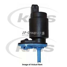 New JP GROUP Windscreen Water Washer Pump 1198500400 MK1 Top Quality