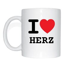I love HEART Cup of Coffee