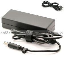 Chargeur Pour  HP PAVILION DV6-1025EM  90W LAPTOP ADAPTER CHARGER