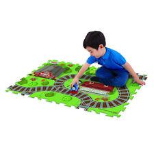 "2x Thomas & Friends 28"" X 19"" Megamat Playmat Kids 3y Toy W/ 1 Assorted Vehicle"