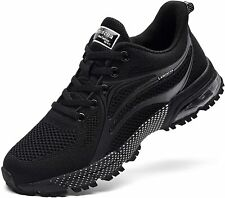 Womens Air Running Shoes Athletic Casual Sports Tennis Road Sneakers for Walking