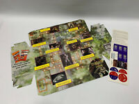 1996 Star Wars Trilogy Experience The Adventure Game Frito-Lay Promotional Endor
