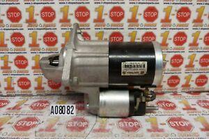 11 12 13 14 15 16 CHEVROLET CRUZE 1.4L ENGINE STARTER MOTOR 55576954 OEM