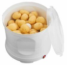 Kartoffel-Schälmaschine Melissa 16220007 Elektrischer Kartoffelschäler Schäler