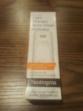 Light Therapy Acne Mask Activator 30 Daily Treatments, Batteries Included