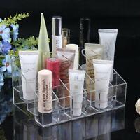 schönheit 24 lippenstift. anzeige stehen. make - up - tool acryl - klarer fall