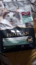 purina pro plan hypoallergenic cat food 2.5kg