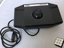 Atari 2600 Vintage Video Game Controller Track Trak-Ball