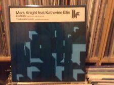 "mark knight - insatiable , excellent condition 12"" vinyl"