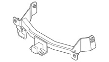 """Genuine Ford Trailer Hitch 2"""" Receiver CL3Z-19D520-A"""