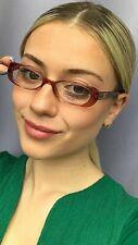 New COACH HC 1660 5450 Pink 46mm Girl Junior Eyeglasses Frames