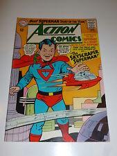 ACTION COMICS Comic - No 325 - Date 06/1965 - DC Comic