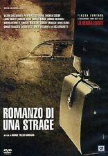Dvd ROMANZO DI UNA STRAGE - (2012) *** Contenuti Extra *** ......NUOVO