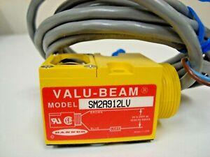 Banner, SMA912LV, Photoelectric Beam Sensor