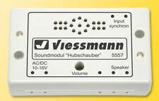 Viessmann 5557 Sound Module Helicopter, H0