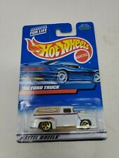 2000 Hot Wheels '56 Ford Truck Col. #171