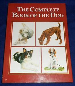 Complete Book of the Dog / Penguin Books | V/G HB, 1985