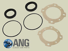 MG MIDGET & AUSTIN HEALEY SPRITE '58-'79 REAR AXLE HUB SEALS KITS x 2 (AXLE SET)