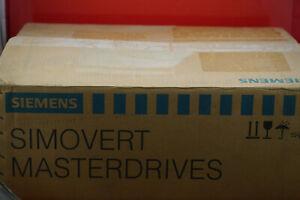 Siemens Simovert VC 6SE7021-0TA61-Z Frequenzumrichter Neu