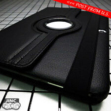 Leather Book Case Cover Pouch for Samsung SM-T210R T211 Galaxy Tab3 Tab-3 7.0
